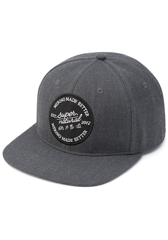SUPER.NATURAL Snapback Cap »SIGNATURE CAP« kaufen