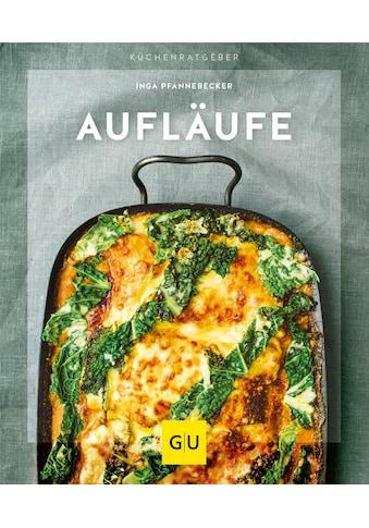 Buch »Aufläufe / Inga Pfannebecker« kaufen