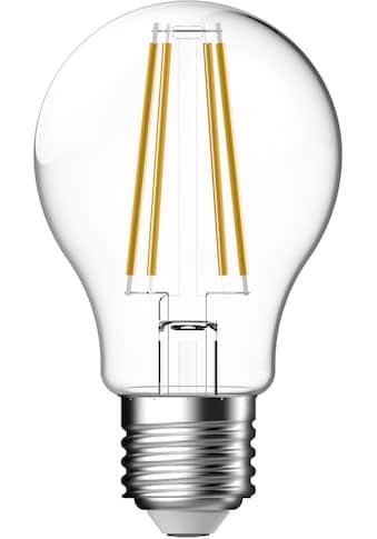 Nordlux LED-Leuchtmittel »Smartlight«, E27, 3 St., Farbwechsler, Smart Home Steuerbar,... kaufen