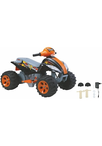 "Jamara Elektro - Kinderquad ""JAMARA KIDS Ride On Quad Pico orange 6V"" kaufen"