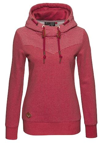 Ragwear Sweater »NUGGIE« kaufen