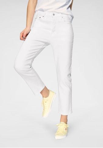 Levi's® 7/8 - Jeans »501 Crop« kaufen