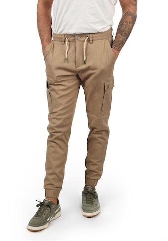 Blend Cargohose »Sellini«, lange Hose mit Seitentaschen kaufen