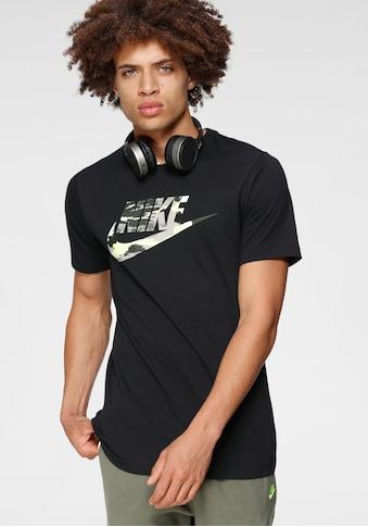 Nike Sportswear T - Shirt »Trend Spike Tee Men's T - shirt« kaufen