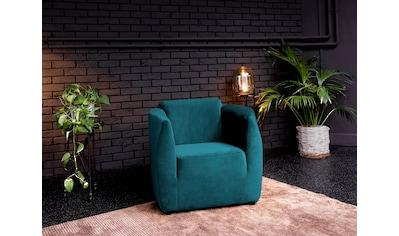 ADA trendline Sessel »Marty«, aus angenehm weichem Bezugsstoff kaufen