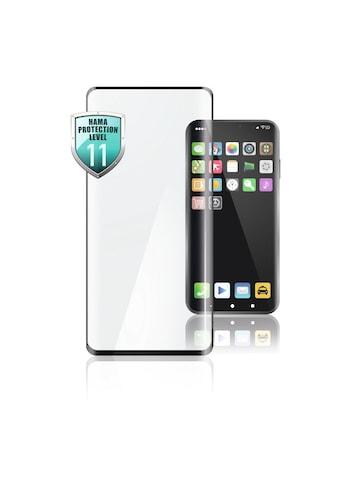 Hama Displayschutzglas, für Huawei P40 Pro/P40 Pro+, für Huawei P40 Pro/P40 Pro+, Schwarz kaufen