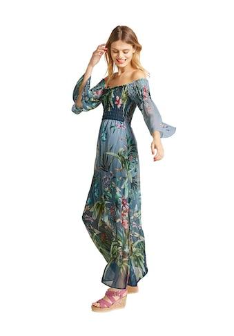 ASHLEY BROOKE by Heine Druckkleid »Druck-Kleid« kaufen