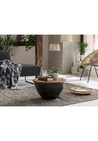 Home affaire Couchtisch »Loft« kaufen