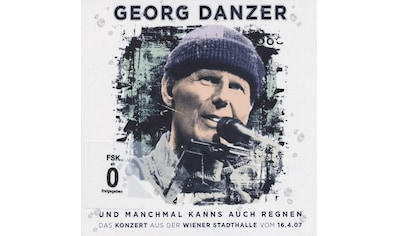 Musik-CD »Und Manchmal Kanns Auch Re / Danzer,Georg« kaufen