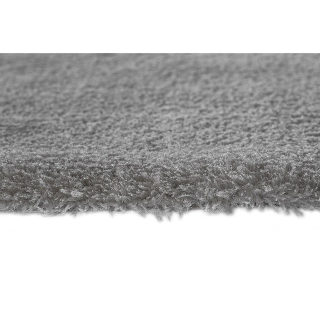 Andiamo Fellteppich »Lamm Fellimitat«, rechteckig, 20 mm Höhe, Kunstfell, besonders weich durch Microfaser, Wohnzimmer