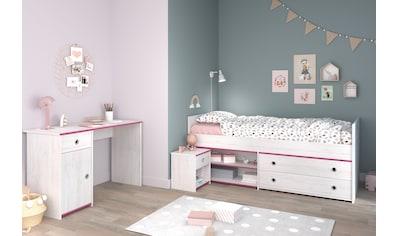Parisot Jugendzimmer-Set »Smoozy«, (3 St.) kaufen