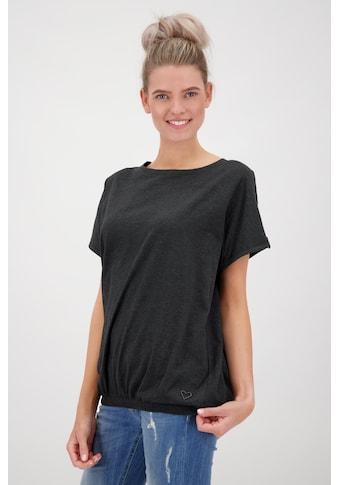 Alife & Kickin Oversize - Shirt kaufen