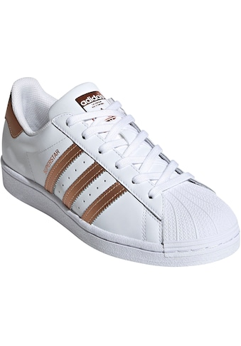 adidas Originals Sneaker »SUPERSTAR W« kaufen