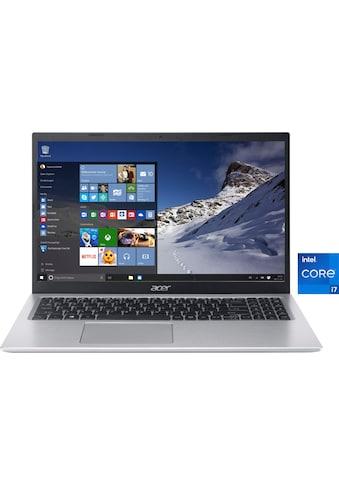 Acer Notebook »A515-56-75EU«, ( 512 GB SSD) kaufen