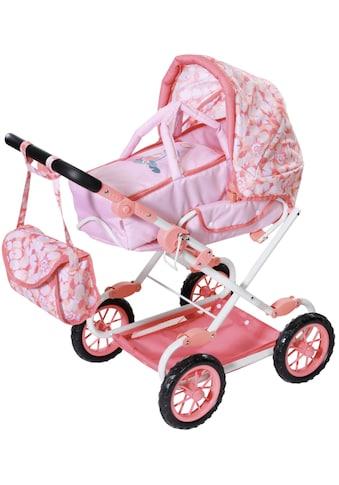 Baby Annabell Puppenwagen »Active Deluxe Pram«, inklusive Wickeltasche kaufen