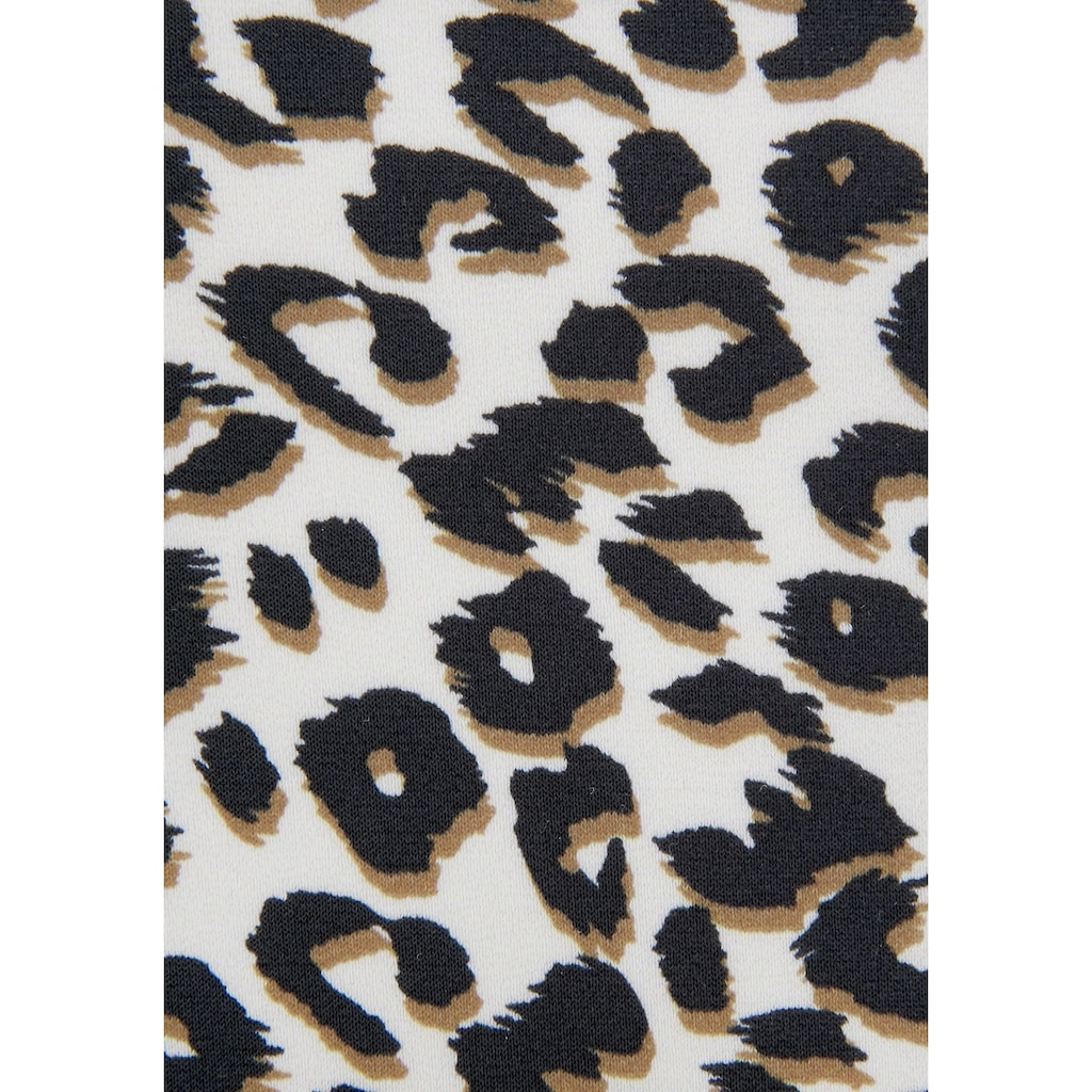 Buffalo Bikini-Hose »Kitty«, mit seitlichen Zierbändern