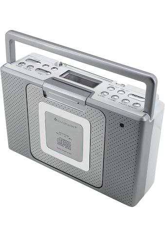Soundmaster CD-Radio kaufen