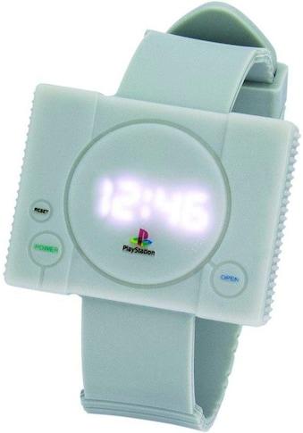 Paladone Digitaluhr kaufen