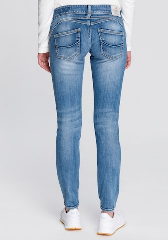 Herrlicher Slim-fit-Jeans »GILA SLIM ORGANIC«, umweltfreundlich dank Kitotex Technology kaufen