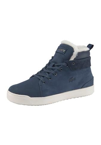 Lacoste Sneaker »EXPLORATEUR THERMO 4191CF« kaufen