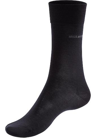 Boss Socken »John RS Uni«, mit Merinowolle kaufen