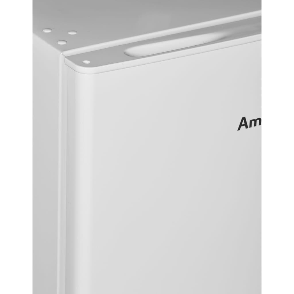 Amica Table Top Kühlschrank »VKS 351 116 W«