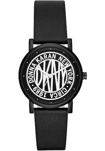 DKNY Quarzuhr »SOHO, NY2765« kaufen