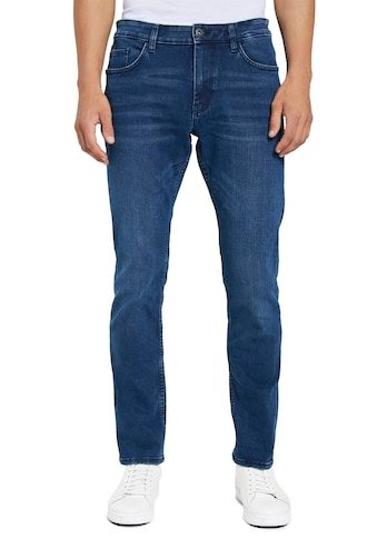 TOM TAILOR 5-Pocket-Jeans »Josh«, mit Reißverschluss kaufen