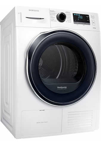 Samsung Wärmepumpentrockner DV6000 DV80K6010CW/EG, 8 kg kaufen