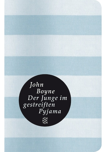 Buch »Der Junge im gestreiften Pyjama / John Boyne, Brigitte Jakobeit« kaufen