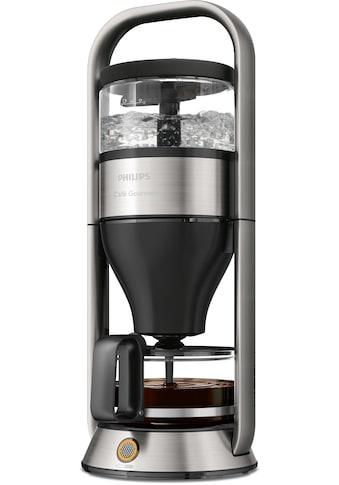 Philips Filterkaffeemaschine HD5413/00 Café Gourmet, Filter 1x4 kaufen