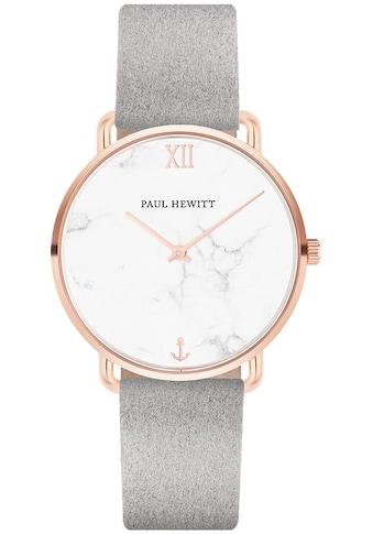 PAUL HEWITT Quarzuhr »PH-M-R-M-35S« kaufen