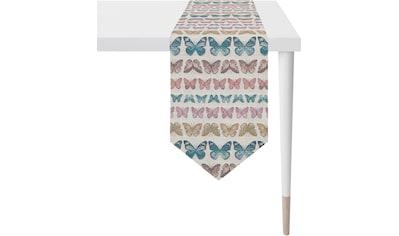APELT Tischband »1554 Summergarden«, Gobelingewebe kaufen