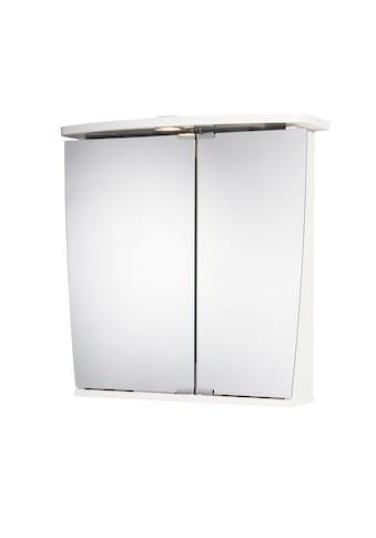 Jokey Spiegelschrank »Numa« Breite 58 cm, mit LED - Beleuchtung kaufen