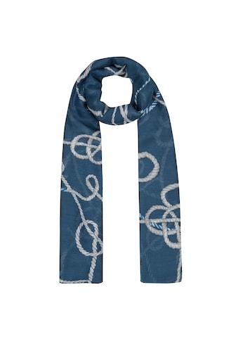 Codello Maritimer XL - Schal aus luftiger Viskose kaufen