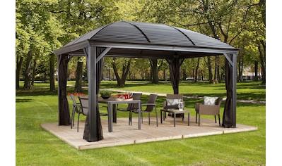 Sojag Pavillon »Moreno 10x14«, BxT: 298x423 cm kaufen