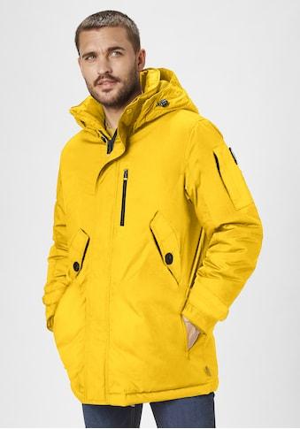Redpoint Outdoorjacke »Earl«, Warme Winterjacke kaufen
