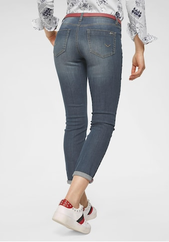 TOM TAILOR Polo Team 7/8 - Jeans kaufen