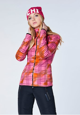 Chiemsee Fleecepullover »CHIEMSEE Fleecejacke für Damen« kaufen