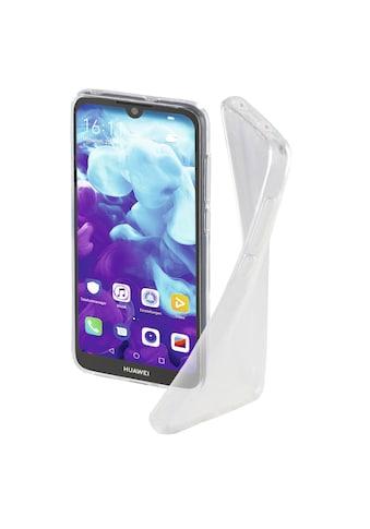 Hama Soft Cover Case Handyhülle für Huawei Y5 (2019) kaufen