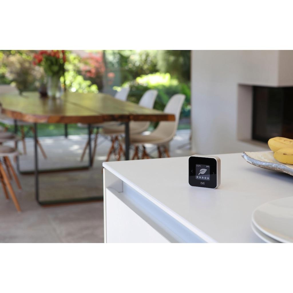 EVE Raumluft-Qualitätssensor »Room (HomeKit)«