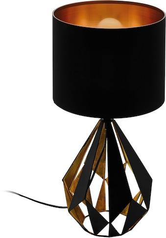 EGLO Tischleuchte »CARLTON 5«, E27 kaufen
