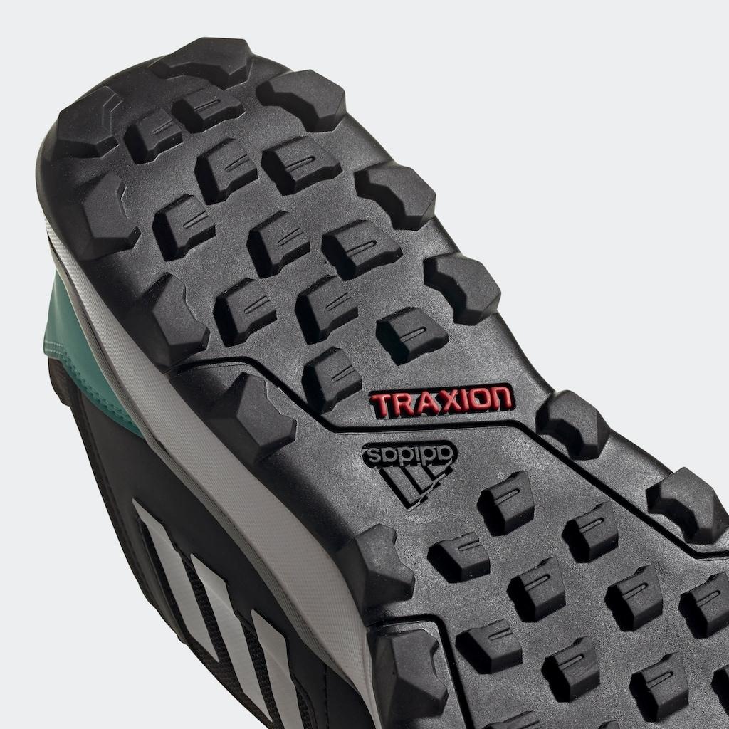 adidas TERREX Laufschuh »TERREX AGRAVIC TR«