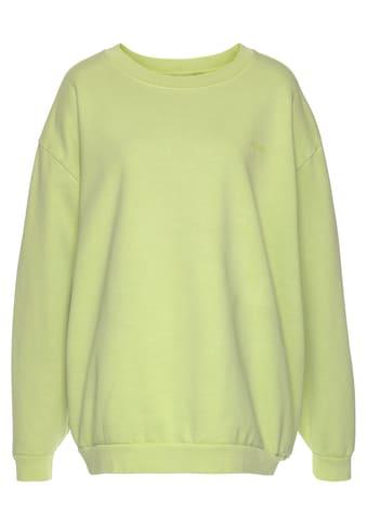 Levi's® Plus Sweatshirt kaufen