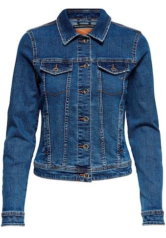 Jeansjacke Damen online bestellen | OTTO