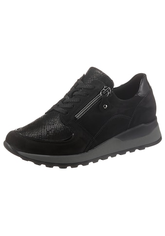 Waldläufer Keilsneaker »HIROKO«, im Materialmix, Weite H kaufen