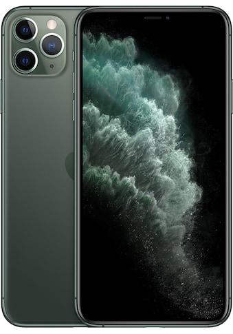 """Apple Smartphone »iPhone 11 Pro Max, 5G«, (14,7 cm/6,5 """", 512 GB Speicherplatz, 12 MP... kaufen"""