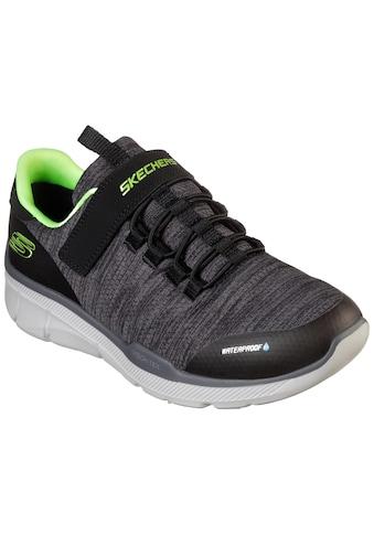 Skechers Kids Sneaker »Equalizer 3.0«, aus wasserabweisendem Material kaufen