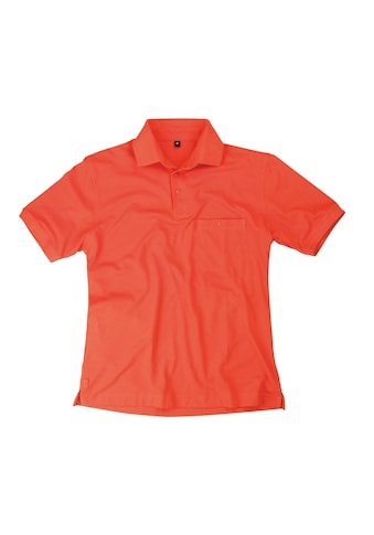 Result Poloshirt »Herren Work - Guard Apex Kurzarm Polo Shirt« kaufen