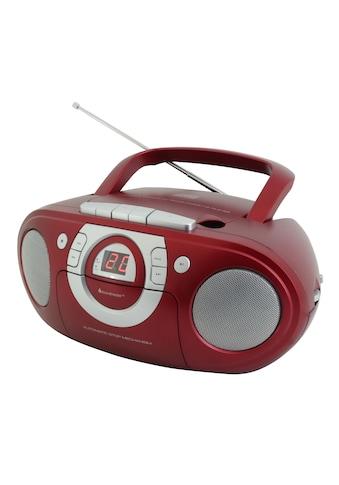 Soundmaster CD - Radio »SCD5100« kaufen